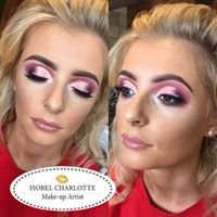 Isobel Charlotte - Professional Mobile MakeUp Artist