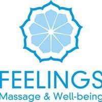 Feelings Massage & Well-being Praktijk