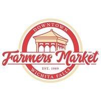 Downtown Wichita Falls Farmers Market