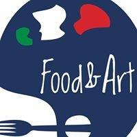 ALMA Food & Art Italian Experience