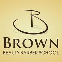 Brown Beauty Barber School