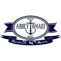 Abbey Wharf, Whitby
