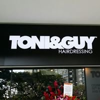 Toni and Guy Novena
