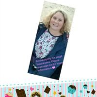 Out Of This World Bookkeeping And Crafts