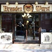 Brandenwurst