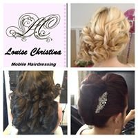 Louise Christina Mobile Hairdressing