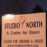 Studio North A Centre For Dance