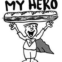My Hero Catering