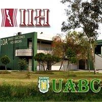 Instituto de Investigaciones Históricas UABC