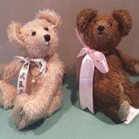 Bears with Big Hearts
