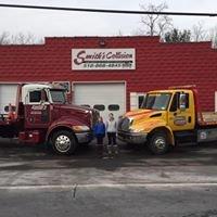 Smith's Collision Inc
