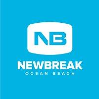 Newbreak Ocean Beach