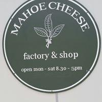 Mahoe Cheeses