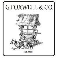 G. Foxwell & Co. Chartered Accountants