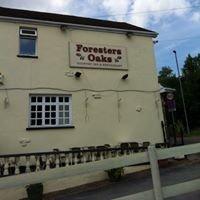 Foresters Oaks