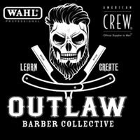 Outlaw barber collective