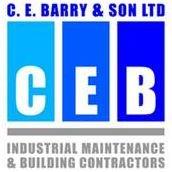 C E Barry and Son Ltd