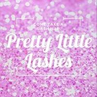 Pretty Little Lashes - Victoria, BC