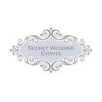 Secret Wedding Events