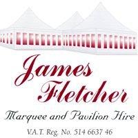 James Fletcher Marquees