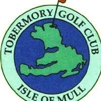 Tobermory Golf Club