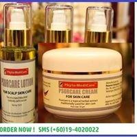 Treatment for Psoriasis, Eczema, Skin Irritation