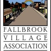 Fallbrook Village Association