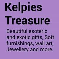 Kelpies Treasure