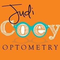 Judi Coey Optometrist