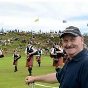 Mull Highland Games