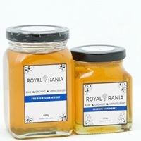 Royal Rania-Organic Sidr Honey from Yemen