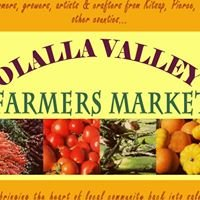 Olalla Valley Farmers Market