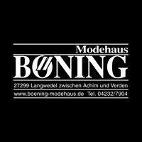 Modehaus Böning