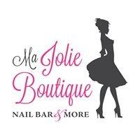 Ma Jolie Boutique Paris 15