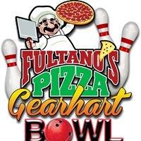 Gearhart Bowl & Fultano's Pizza