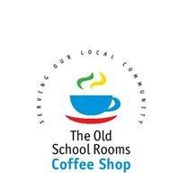 Old School Rooms Coffee Shop