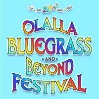 """Olalla Bluegrass """"& Beyond"""" Festival"""