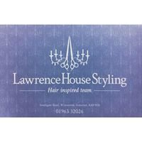 Lawrence House Styling - Hair Inspired Team
