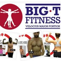 BigT-Fitness Personal Trainer