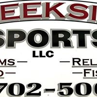 Creekside Sports, LLC