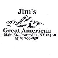 Jim's Great American  Prattsville, NY