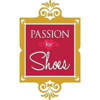 Passion For Shoes