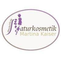Naturkosmetik Martina Kaiser