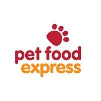 Pet Food Express Martinez
