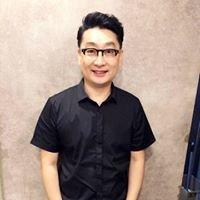 Jean Pierre korean hairstylist