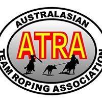 Australasian Team Roping Association