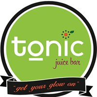 Tonic Juice Bar & Cafe