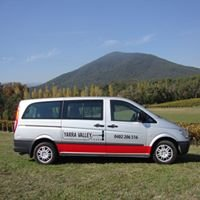 Yarra Valley Tours