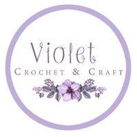 Violet Crochet and Craft
