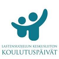 Lastensuojelun Keskusliiton koulutuspäivät